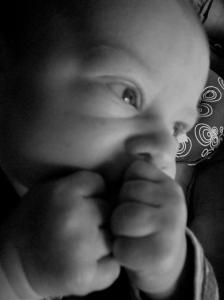 Parker Double Fist